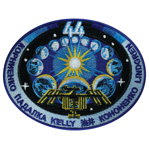 Expedition 44