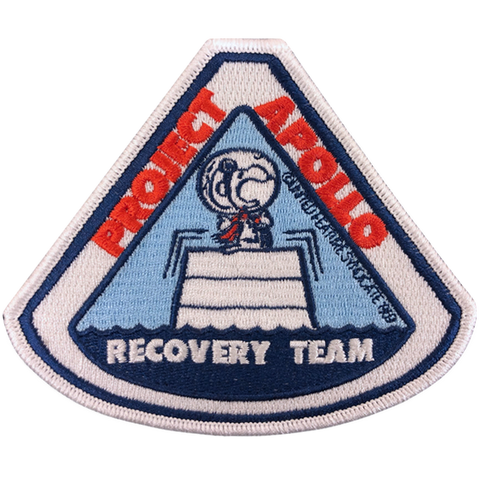 Project Apollo Recovery Team
