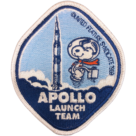 Project Apollo Launch Team