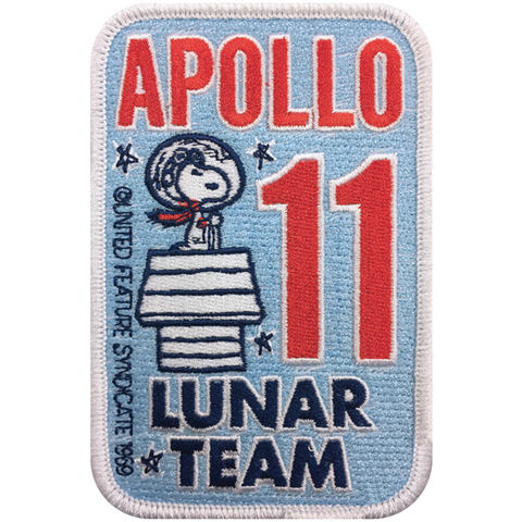 Project Apollo Lunar Team