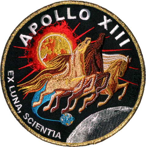Apollo 13 Commemorative Mission