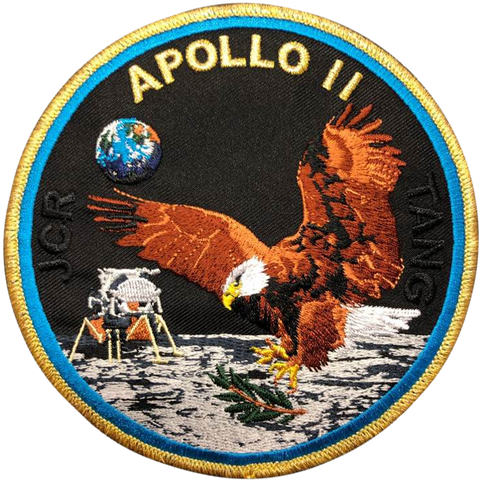 Apollo 11 Commemorative Mission