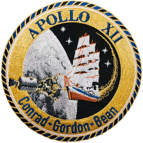 Apollo 12 Commemorative Mission