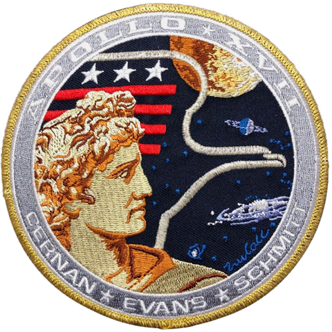 Apollo 17 Commemorative Mission