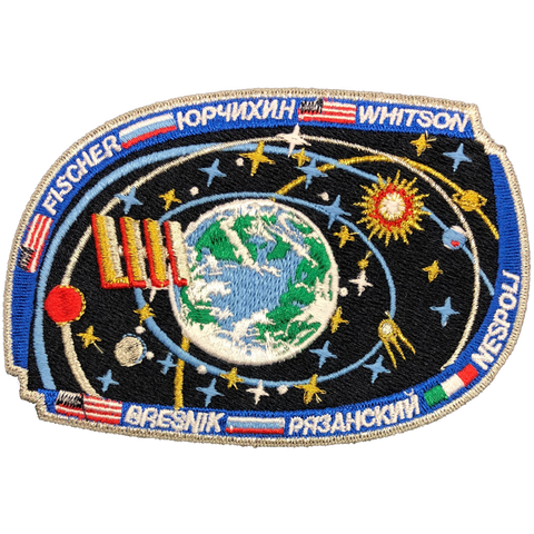 Expedition 52