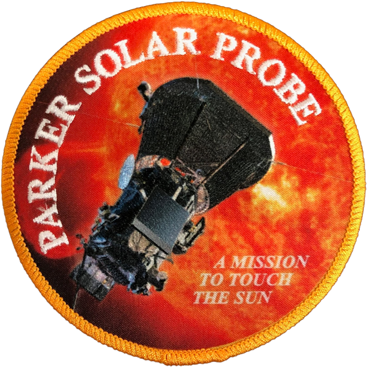 Parker Probe - Space Patches