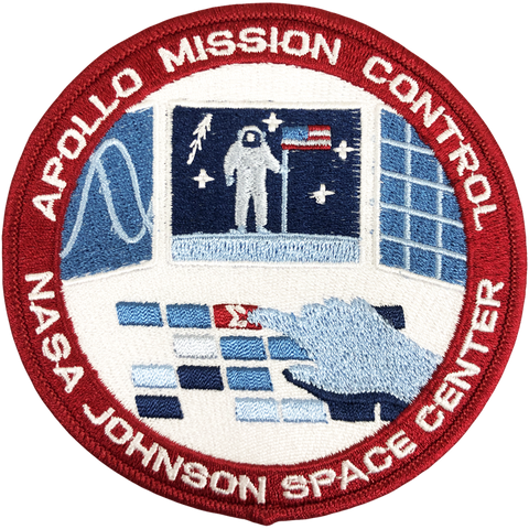 Apollo Mission Control