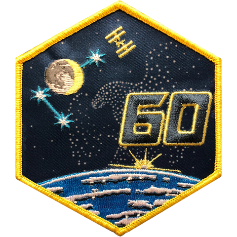 Expedition 60