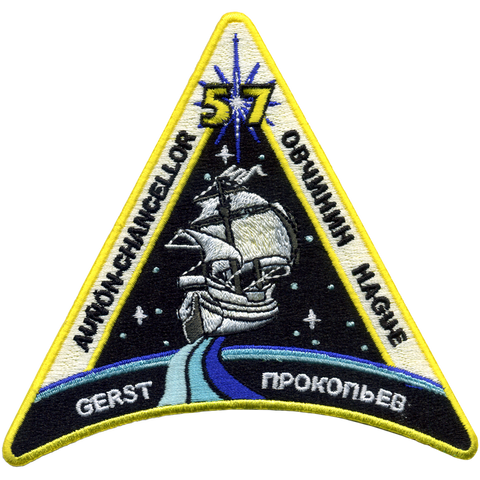 Expedition 57 Crew Change 3