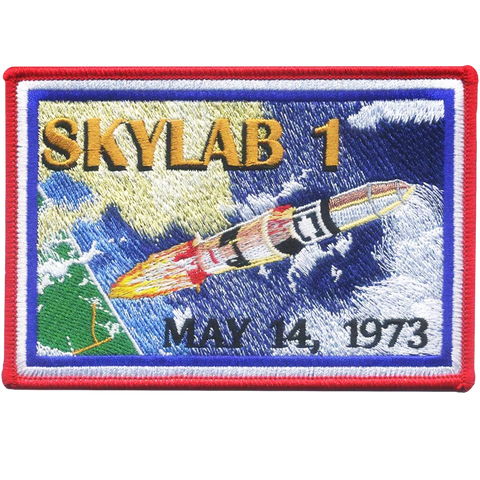 Skylab 1 Commemorative