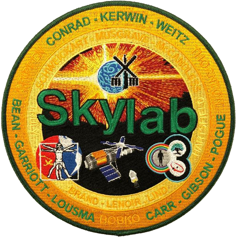 Skylab Program Commemorative