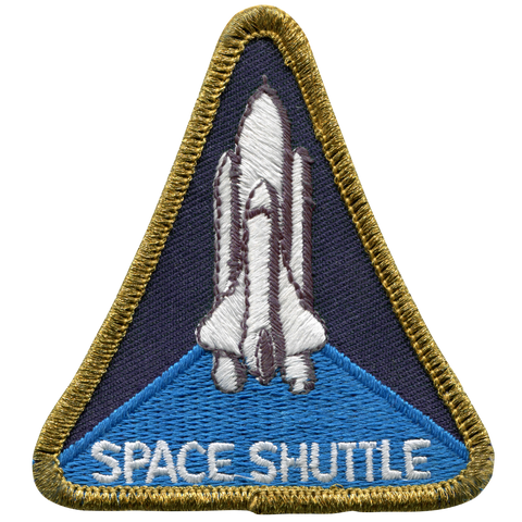 Shuttle Program Souvenir Version