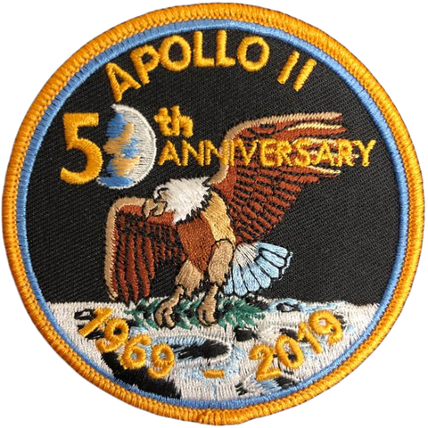 Apollo 11 50th Anniversary v2