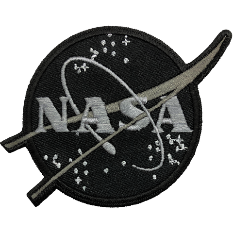 NASA Vector Subdued