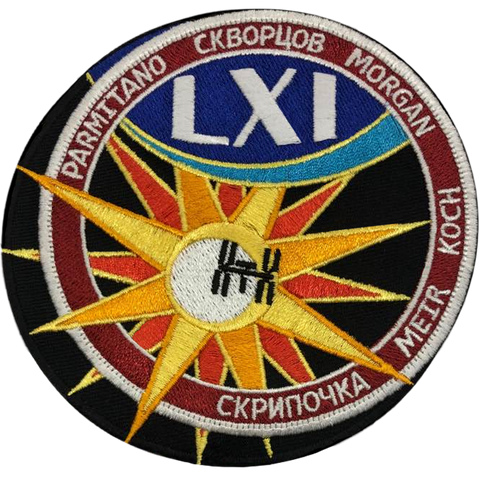Expedition 61