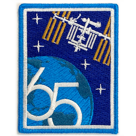 Expedition 65