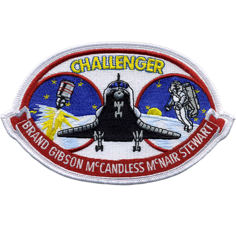 STS-41B