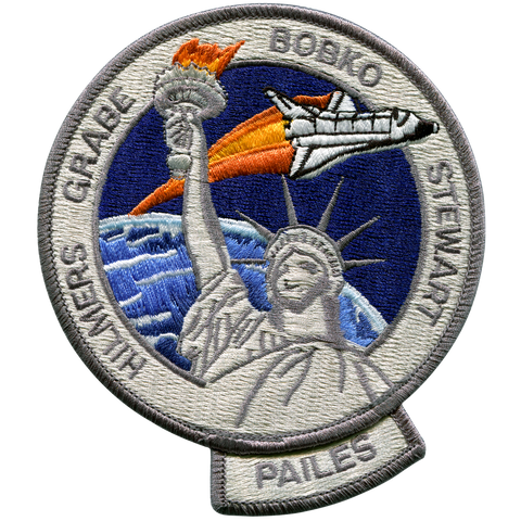 STS-51J