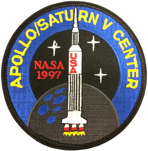 Apollo/Saturn V