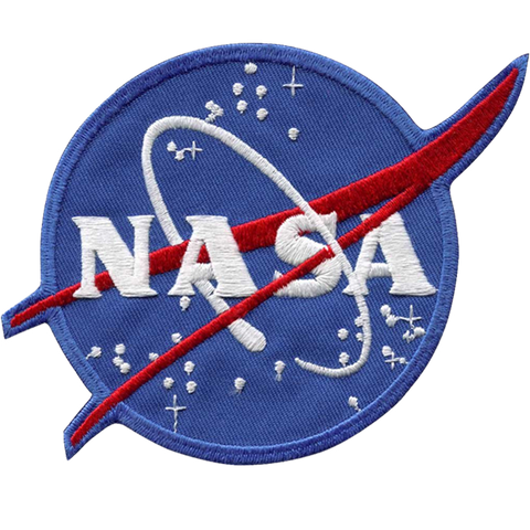 NASA Vector (Souvenir Size)