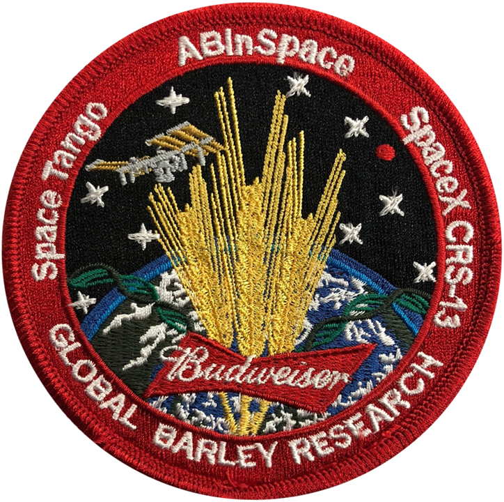 Global Barley Research - Space Patches