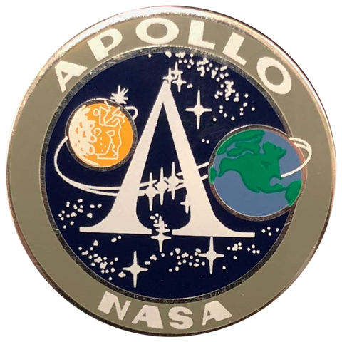 Apollo Pin Set