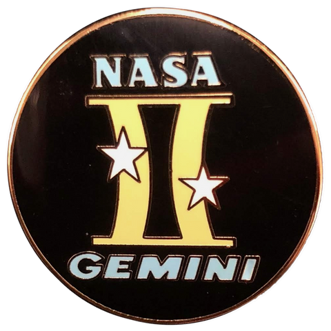 Gemini Pin Set