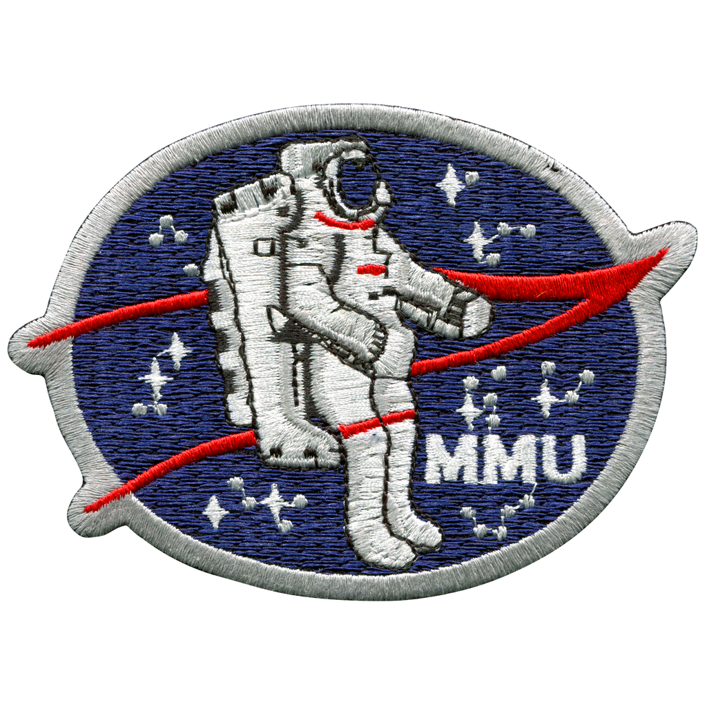 MMU - Space Patches