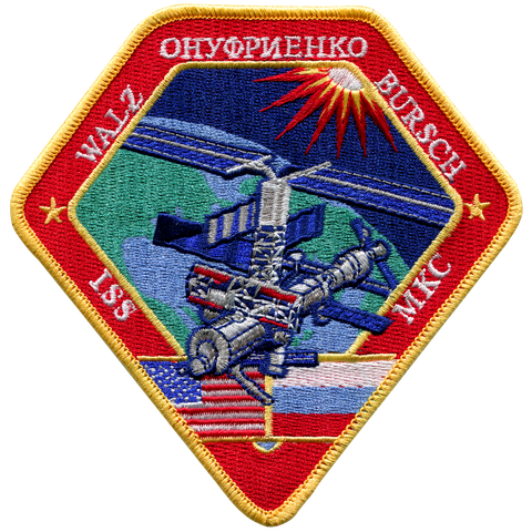 Expedition 4