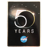 NASA 50th Anniversary Set - Space Patches