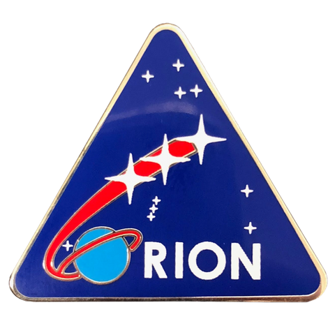 Orion Pin