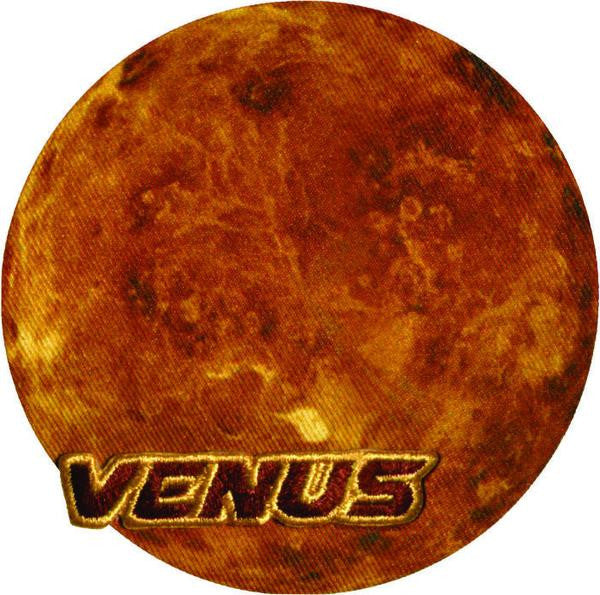 Venus - Space Patches