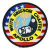 Astronaut Memorial Set - Space Patches