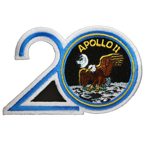 Apollo 11 — 20th Anniversary