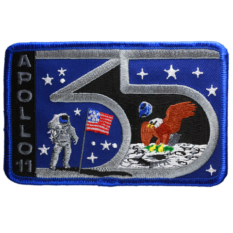 Apollo 11 — 35th Anniversary