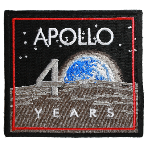 Apollo 11 — 40th Anniversary
