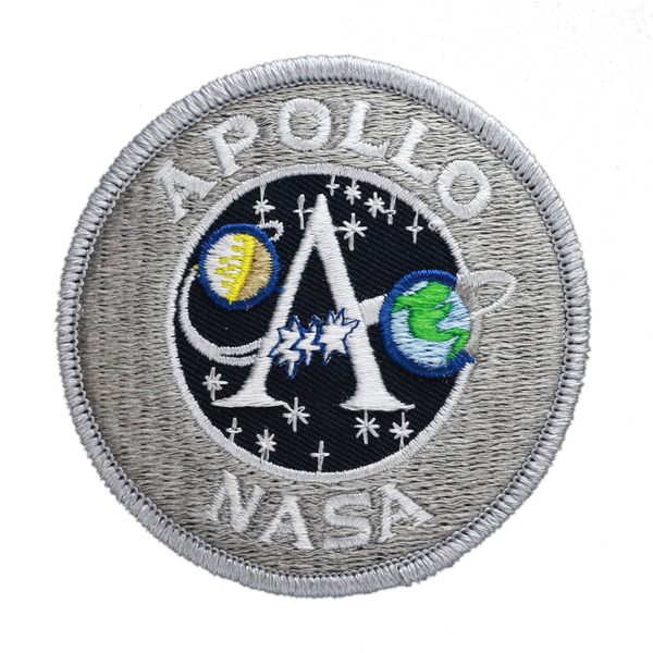 Apollo Program – Space Patches