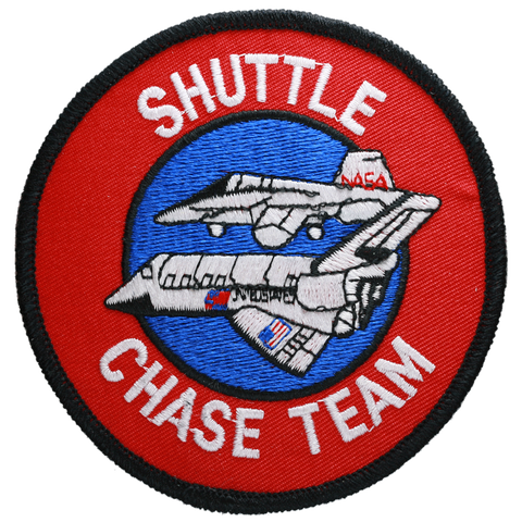 Shuttle Chase Team