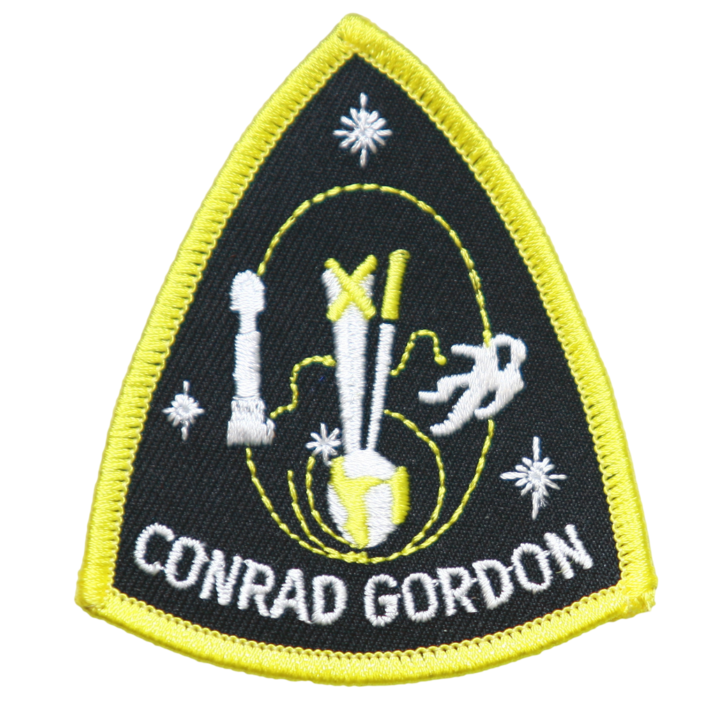 Gemini 11 - Space Patches