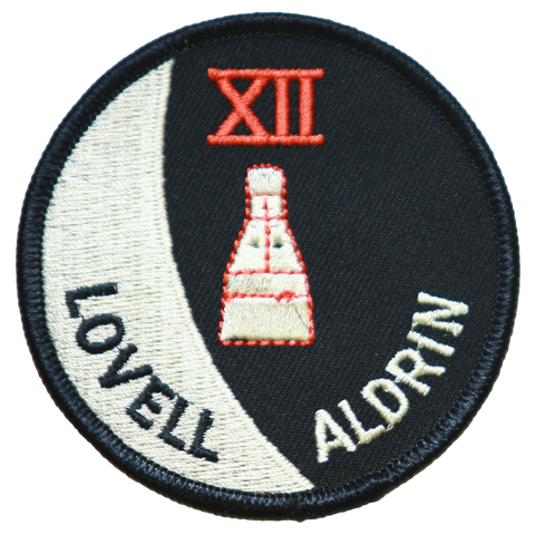 Gemini 12 Souvenir Version