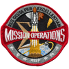Mission Operations 1988 - Space Patches