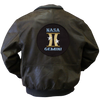 Gemini Program 8″ Back Patch On Jacket