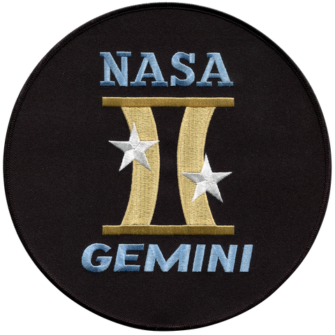 Gemini Program Back-Patch