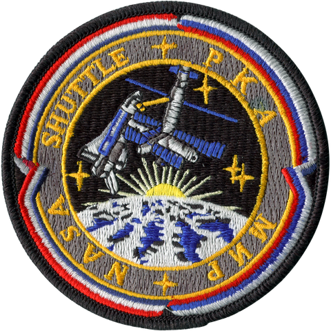 Mir Shuttle Program