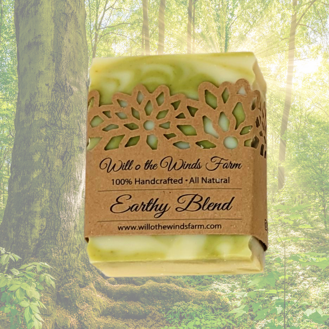 Remind your senses of the places you love with these beautiful handcrafted soaps.