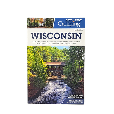 Best Tent Camping in Wisconsin