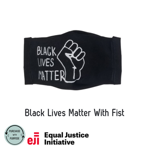 Face Masks- Black Lives Matter
