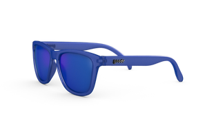 Goodr Sunglasses- Classic- Falkor's Fever Dream