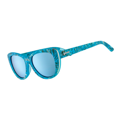 These hot shades are the real deal. Super-stylish, and all-around amazing.   Fancy Edition is just that- Extra Fancy