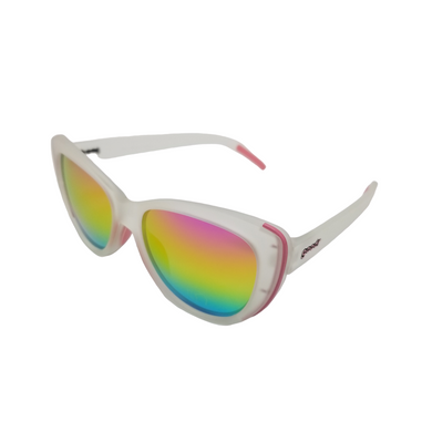 Fun & Funky, Goodr sunglasses are comfortable, polarized, and ready for action.